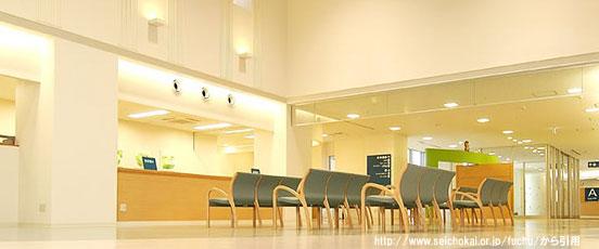 PMS対策に強い病院の特徴・・の画像