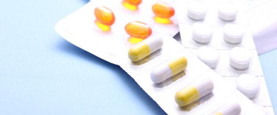 PMSに効果のある薬について知りたい!