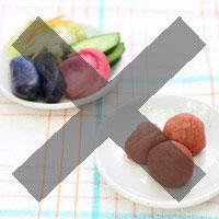 PMSに悪い糖分