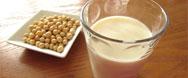 PMSが豆乳で改善した人、悪化した人
